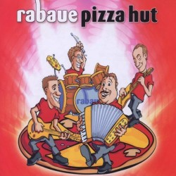 Cover Pizza Hut